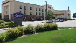 Hampton Inn - Suites Greeley - Greeley (Colorado)