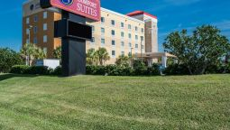 Hotel Comfort Suites At Fairgrounds-Casino - Tampa (Florida)