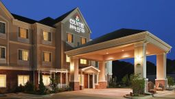 Exterior view COUNTRY INN SUITES TYLER SOUTH