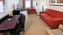 Kamers COUNTRY INN SUITES TYLER SOUTH