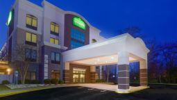 Exterior view Comfort Inn & Suites Virginia Beach - Norfolk Airport
