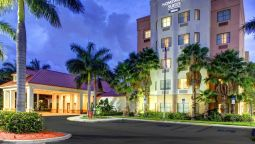 Exterior view Homewood Suites by Hilton West Palm Beach