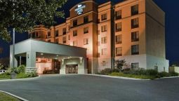 Exterior view Homewood Suites by Hilton San Antonio North