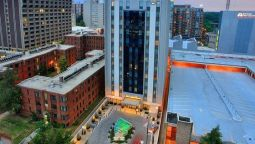 Buitenaanzicht Homewood Suites by Hilton Silver Spring