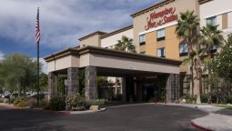 Exterior view Hampton Inn - Suites Phoenix North-Happy Valley