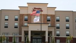 Hampton Inn - Suites Lebanon