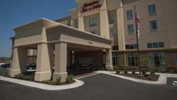 Hampton Inn - Suites Wichita-Northeast - Wichita (Kansas)