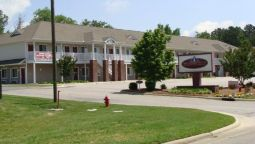 Hotel AFFORDABLE SUITES WILSON - Wilson (Wilson, North Carolina)