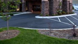 Hampton Inn and Suites-Winston-Salem-University Area NC - Winston-Salem (North Carolina)