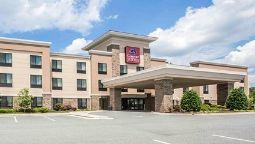 Exterior view Comfort Suites Whitsett - Greensboro East