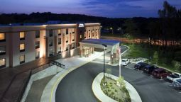 Buitenaanzicht Hampton Inn - Suites Mt Vernon-Belvoir-Alexandria South Are