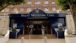 Hotel Royal Maritime Club - Portsmouth