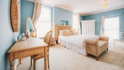Somerset House Boutique Hotel and Restaurant - Portsmouth