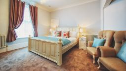 Double room (superior) Somerset House Boutique Hotel and Restaurant