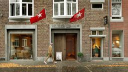 Exterior view Townhouse Maastricht