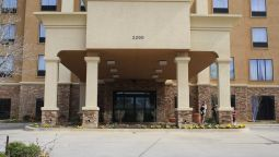 Hampton Inn - Suites Dallas-Arlington Nrth-Entertainmnt Dist - Arlington (Texas)