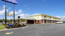 AMERICAS BEST VALUE INN ATHENS - Athens (Tennessee)