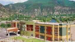 Hotel Courtyard Glenwood Springs - Glenwood Springs (Colorado)