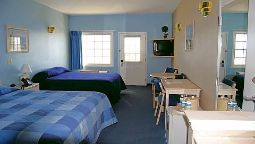 Kamers WEST BANK INN
