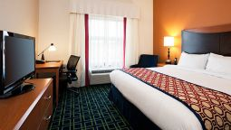 Kamers Fairfield Inn & Suites South Bend at Notre Dame
