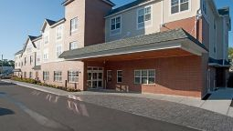 Exterior view Fairfield Inn & Suites Portsmouth Exeter