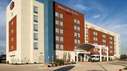 Hotel SpringHill Suites Houston Intercontinental Airport - Kinwood (Texas)