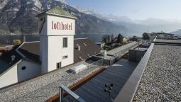 Lofthotel am Walensee - Quarten-Murg