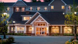 Exterior view Residence Inn North Conway