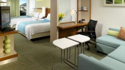 Room SpringHill Suites Atlanta Airport Gateway