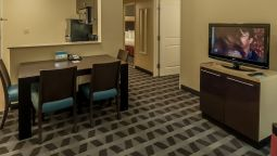 Room TownePlace Suites Dallas DeSoto
