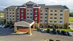 Exterior view Fairfield Inn & Suites Oklahoma City NW Expressway/Warr Acres