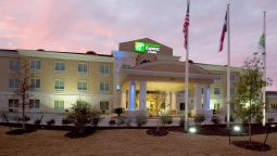 Buitenaanzicht Holiday Inn Express & Suites GEORGETOWN