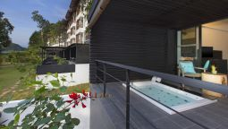 Buitenaanzicht Langkawi  a Luxury Collection Resort The Andaman