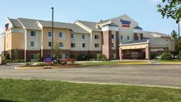 Fairfield Inn & Suites Weirton - Weirton (West Virginia)