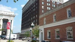 Hotel THE GEORGE WASHINGT - Washington (Pennsylvania)
