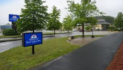 AMERICAS BEST VALUE INN - Auburn (Maine)
