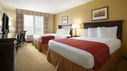Kamers COUNTRY INN SUITES WASHINGTON