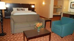 Suite BLUE CYPRESS HOTEL