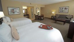 Kamers Hampton Inn and Suites - Vineland NJ