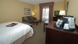 Room Hampton Inn and Suites - Vineland NJ