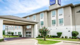 Sleep Inn & Suites Van Buren - Van Buren (Arkansas)