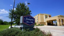 Hampton Inn - Suites Tomball TX - Tomball (Texas)