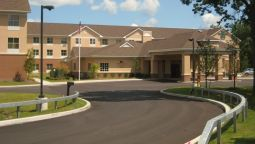 Exterior view Homewood Suites by Hilton Rochester - Victor