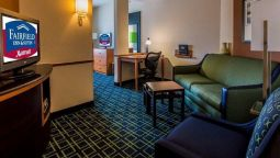 Kamers Fairfield Inn & Suites Venice