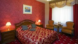 Junior-suite Lecco Hotel