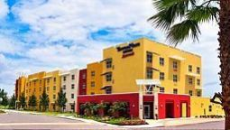Exterior view TownePlace Suites Tampa Westshore/Airport