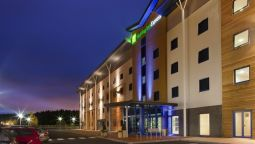 Exterior view Holiday Inn Express KETTERING