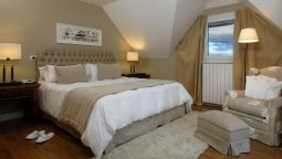 Suite THE CILENE DEL FARO SUITES & SPA