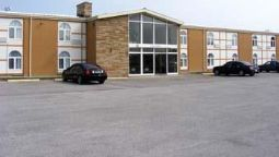 Buitenaanzicht HOWARD JOHNSON INN SARNIA