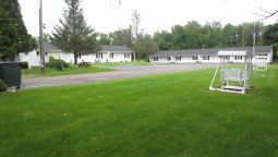 THE VILLAGER MOTEL - Williamstown (Massachusetts)
